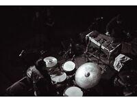 Seeking Drummer for Glasgow based band