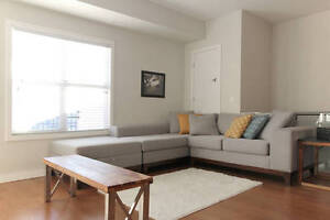 Fully Furnished Luxury Condo for Rent for the Summer