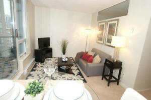 $2500 / 1br - Downtown Vancouver 1 bedroom Oct.1