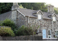 Comfy cottage near Bath Spa Uni