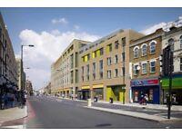 2 bedroom flat in Dalston Curve, 11 Ashwin Street