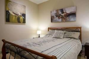 Tastefully furnished 2 bedroom Melbourne CBD apartment Melbourne CBD Melbourne City Preview