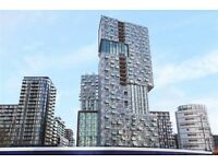 3 bedroom flat in Duckman Tower, Lincoln Plaza, Canary Wharf
