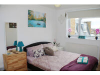 Nicely furnished DOUBLE ROOM, Including ALL BILLS, Near Whitechapel Station/Bethnal Green, E1