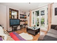 Great value Comfy 2-Bed Garden flat, Hoxton, N1, London - Short stay available