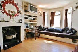 Beautiful one bedroom garden flat near Chelsea