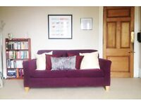 Room in Spacious Flat for rent for 1-6 months AB24 near University, Hopsital and City Centre