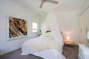 spacious room available in gorgeous, luxy byron home Byron Bay Byron Area Preview
