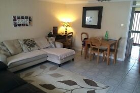 Double bedroom to rent / short term - £500 single/£600 double all inclusive