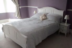 2 Bed Spacious Victorian Flat Short Term Let From 4th July (Broadband Included until 2nd September)