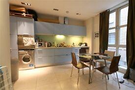 2 bedroom flat in The Spur, Cock Lane, Farringdon