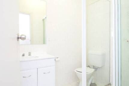 One bedroom garden apartment Tempe Marrickville Area Preview