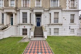 Stunning 2 Bedroom Flat In A Beautiful Period Conversion Building - In Heart Of Shepherds Bush W12