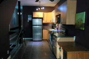 1 Bedroom shared aparment furnished all inclusive for student