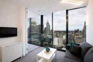 1BD/2BD APT for short term in Melbourne CBD ( max 8 guests) Southbank Melbourne City Preview