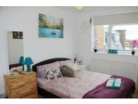 Furnished 2 bedroom Flat in E1 area whitechapel/bethanl green