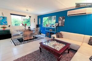 Large Room in beautiful lake placid Caravonica Cairns City Preview