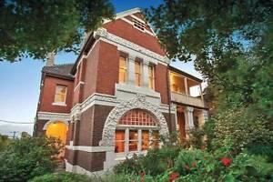 Master Bedroom in Huge St Kilda Mansion 2-3months possibly longer St Kilda Port Phillip Preview