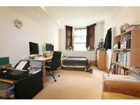 Studio flat in Bernard Baron House, Henriques Street, Aldgate East
