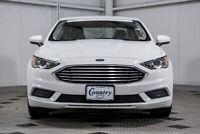 Miniature 2 Voiture Américaine d'occasion Ford Fusion 2017