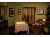 Massage Full body massage - relaxing and deep tissue