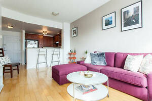 Beautiful Condo for Rent Immediately