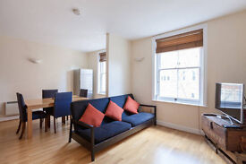 * TWO MONTH SUBLET * Entire 1 bedroom flat. Clerkenwell (Zone 1)