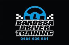 Barossa Driver Training Williamstown Barossa Area Preview