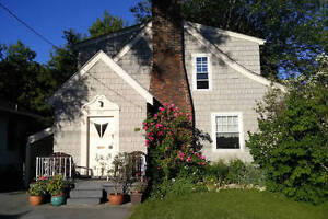 4-Bedroom House Avail May 2017 - Grad/Med/Law Students