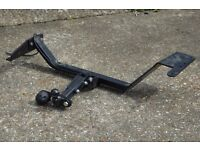 Genuine Witter Towbar and towball for Honda CRV Mark 2 complete with 7N socket