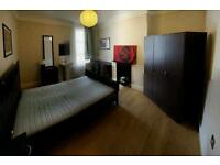 Stylish double rooms close to city center friendly shared house bills incl