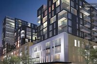 Luxury new condo 2 ½ near metro Atwater for rent or for sale