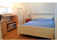 Large lovely Dble Room - 2 mins to tube - Avail