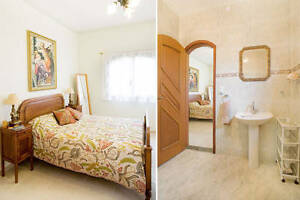 En-Suite Room, Full Breakfast Near Beach, Cabo Frio, RJ, Brazil