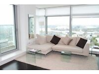 2 bedroom flat in Pan Peninsula West, Pan Peninsula Square, Isle of Dogs