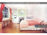 1 bedroom flat in Bramber Road, London, W14 (1 bed)