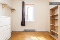 BEAUTIFUL & FURNISHED ROOM CLOSE TO DOWNTOWN & UDEM