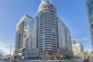 Element Condo at Front St & Blue Jays Way