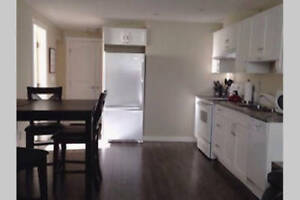 Modern  Furnished  1 bedroom rental ..available immediately