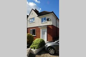 3 Bed Semi-detached house in Horfield to Let.