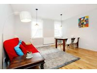 Beautiful 2-bed flat near Little Venice - long term only - private landlord - from mid-July