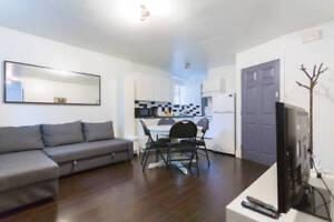 10 studios meublés (idéal pour PVT)