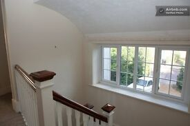 Great room for sharing (couple or friend welcome) in Charminster