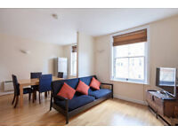 1 Bedroom Flat in Holborn/Clerkenwell . 1 month Short let from Feb 13