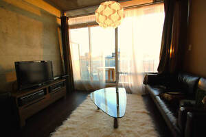 Queen & University - Gorgeous Furnished Condo. with Balcony