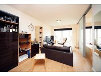 1 Bedroom Flat - Beaufort Park