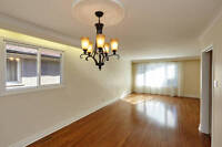 3 bed 2 bath LARGE apartment available. NEWLY RENOVATED must see