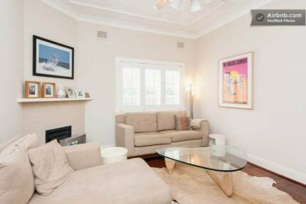 Spacious double room in great location North Bondi Eastern Suburbs Preview