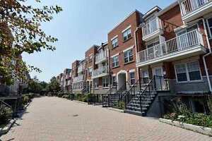 This Contemporary 3 Bedroom Unit Is One Of The Largest In The Co