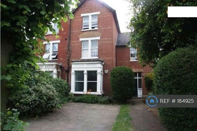 1 bedroom flat in Acton, London, W3 (1 bed)